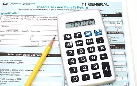 Bolognese & Co CPA CGA Personal Taxes